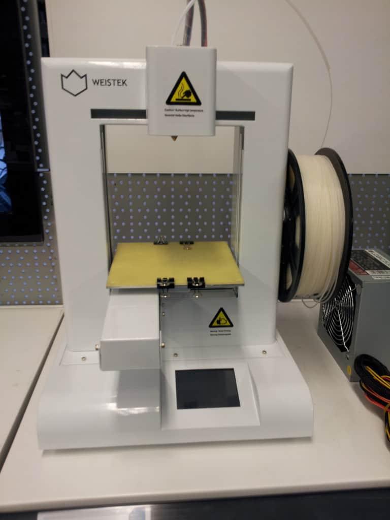 Weistek 3D Drucker