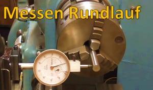 Messen Rundlauf