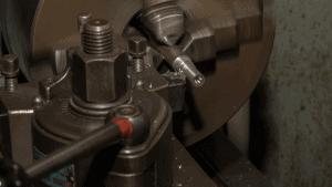 Drehmaschine