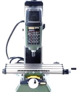 Fräsmaschine Proxxon MF70 Micromot