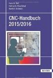 CNC Handbuch 2015/2016 Hanser Verlag