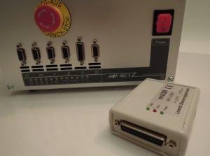 CNC Steuerng und NC USB