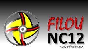 logo filou nc12