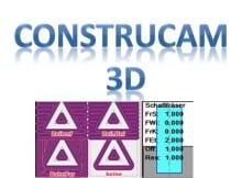 ConstruCAM 3D