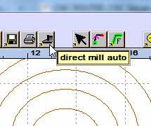 Direct Mill Auto