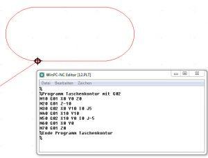G-Code Editor
