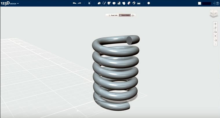 how to download 123d design on mac