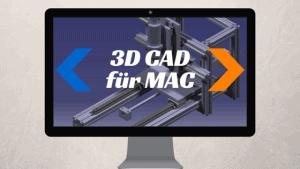 3d cad für mac