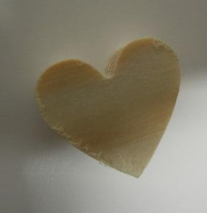 Herz aus MDF