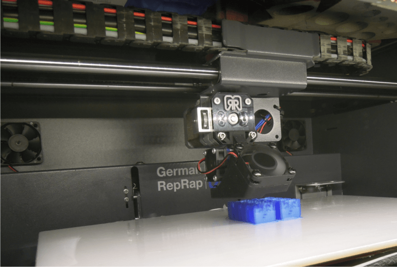 3D Drucker German RepRap