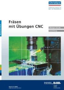 Fräsen mit Übungen CNC Fachbuch