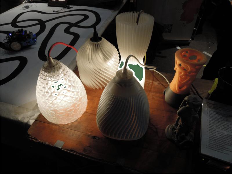 lampen-3d-gedruckt