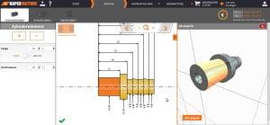 Rapidfacture Online-CAD für Drehteile