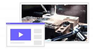 CNC Crash Videos