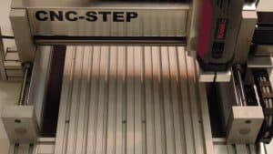 CNC Fräse Bausatz